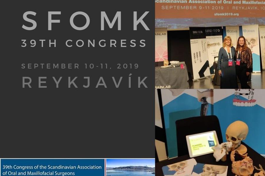 SFOMK Congress 2019