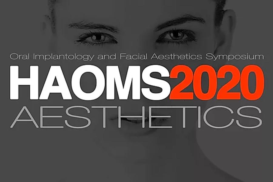 HAOMS Aesthetics 2020